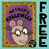 Arthur's Halloween FREE Version