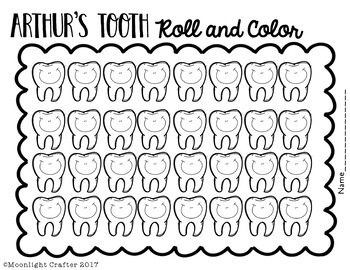Materials Inspired by Arthur's Tooth