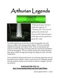 Arthurian Legends:  A Thematic Unit