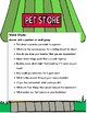 Arthur's Pet Business Reading Literature Study Guide CCSS ELA Printable