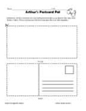 Arthur's Vacation Workpages