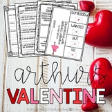 Valentine's Day: Arthur's Valentine