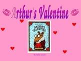 Arthur's Valentine PowerPoint