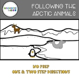 Arctic Animal Directions