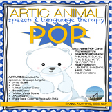 Artic Animal POP