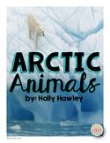 Arctic Animal Resource Pack