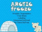 Arctic Animals Tree Maps