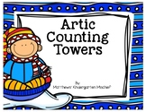 Artic Counting Towers