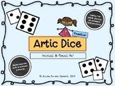 Artic Dice Game - Freebie!