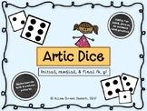 Artic Dice Game - /k, g/