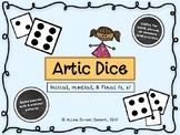 Artic Dice Game - /s, z/