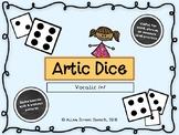 Artic Dice Game - vocalic /r/