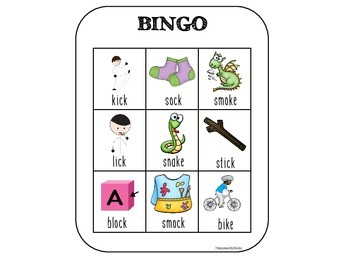 Artic Games Galore: Cariboo & Zingo/Bingo for K, G, S blends, & L Blends