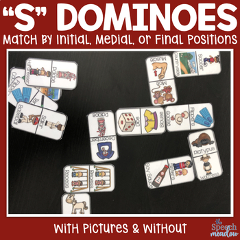 Artic S Dominoes
