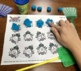Artic Swat Early Sounds: Articulation Activity