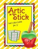 Artic on a Stick /J/