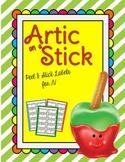 Artic on a Stick /L/
