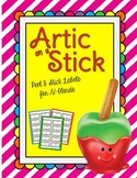 Artic on a Stick /L-Blends/