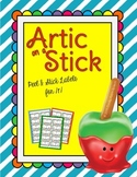 Artic on a Stick /R/