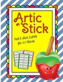 Artic on a Stick /R-Blends/