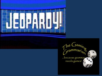Article Jeopardy