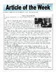 Article of the Week Bell Ringer Complete WWII Bundle