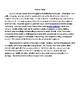 Article of the Week Bell Ringer Gettysburg Address