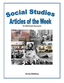 Article of the Week Bell Ringer: Roaring Twenties