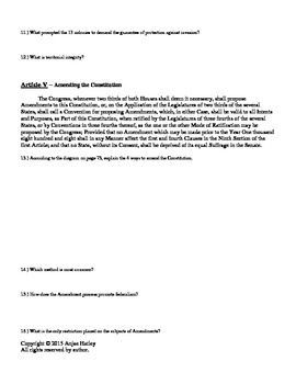 Articles 4-7 deeper understanding