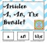 Articles A, An, The activity, worksheets, and task cards b