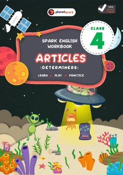 Articles (Determiners) for Grade 4