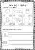 Articles ( A and AN) posters and worksheets
