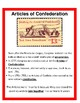 U.S. Constitution Powerpoint and Notes - 4th Grade