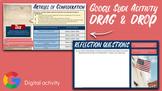 Articles of Confederation: Drag & Drop Google Slides