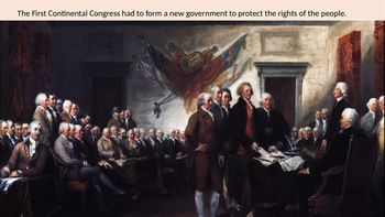 Articles of Confederation Essay Writing Practice