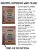 ARTICLES OF CONFEDERATION FOLDABLES