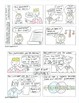 """Articles of Confederation """"Just Right Government"""" Comic Strip"""
