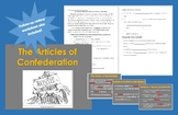 Articles of Confederation Notes and Review