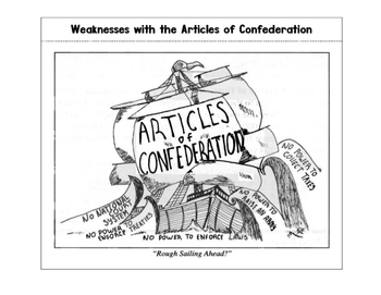 major listlessness involving state with the article content about confederation