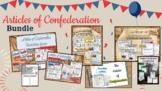 Articles of Confederation Unit (Bundle)