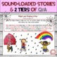 Mixed Groups Articulation and Language Activities for the R sound