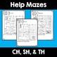 Articulation to A-MAZE
