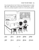 Articulation Activities:GL blend words for speech therapy,phonics,sound practice