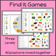 Articulation Activities and Games for Speech Therapy /ch/