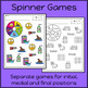 Articulation Activities and Games for Speech Therapy /s/