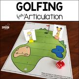 Articulation Activity 50% off