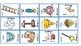 Articulation BINGO: /d/; Alveolars
