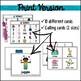 Articulation Game: /j/ BINGO (Speech Therapy)