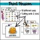 Articulation Game: /k/ BINGO (Speech Therapy)
