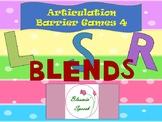 #nov2018slpmusthave Articulation Barrier Games 4 (L-Blends, S-Blends, R-Blends)